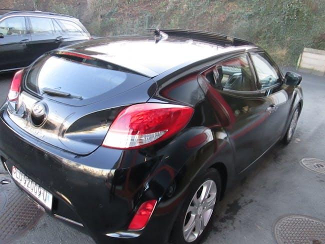 coupe Hyundai Veloster VELOSTER