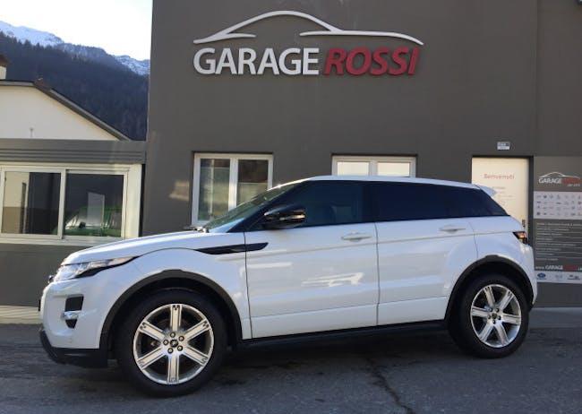 suv Land Rover Range Rover Evoque Evoque 2.2SD4 Dynamic
