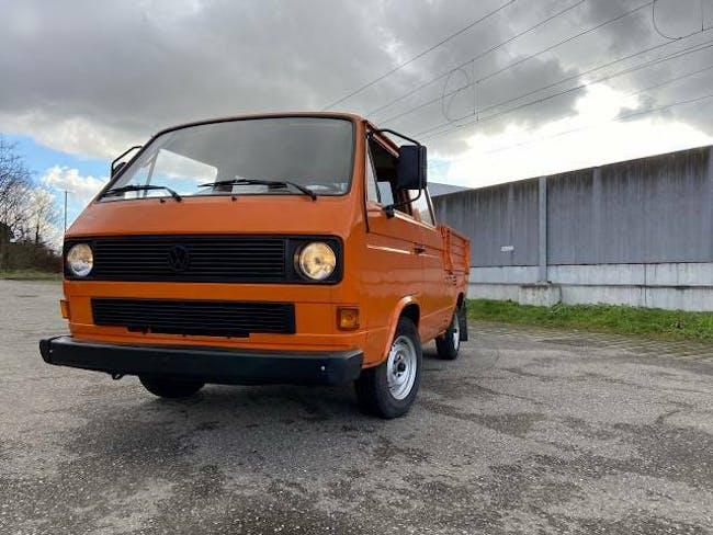 bus VW Typ 2 VW T3 Doka