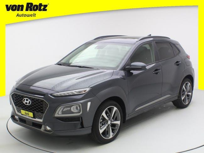 suv Hyundai Kona 1.6 T-GDi La.Plus4WD
