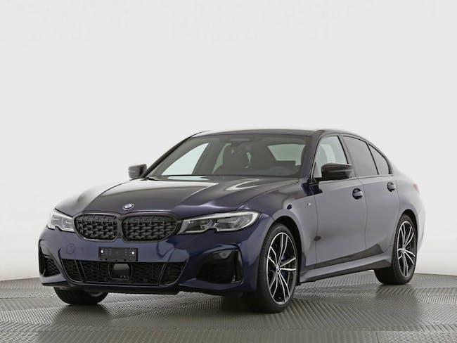 saloon BMW 3er M340i xDrive