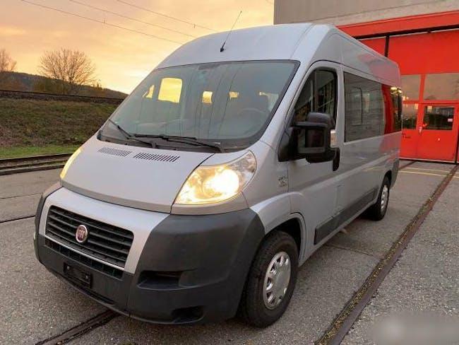 bus Fiat Ducato Fiat 2.3 Bus 2012 ab MFK 9 Platzen mit Klima
