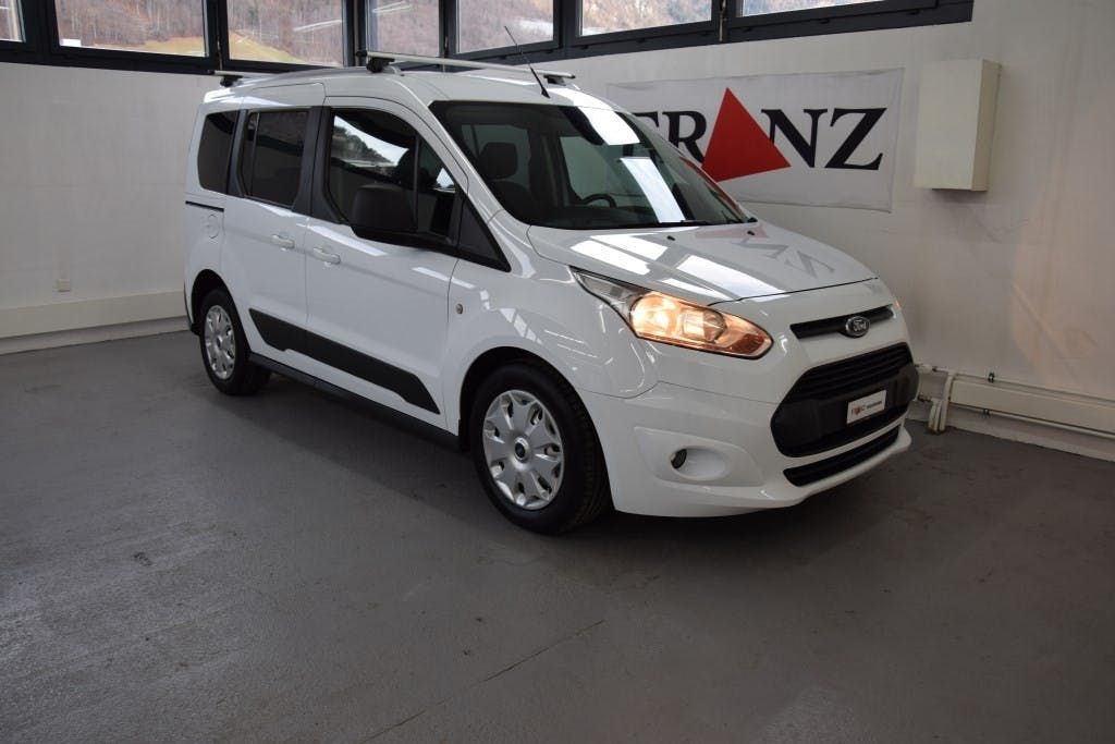 bus Ford Connect Tourneo Con. 1.0 SCTi Tre