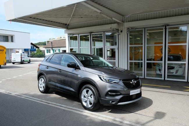 suv Opel Grandland X 1.2i TP Ultimate