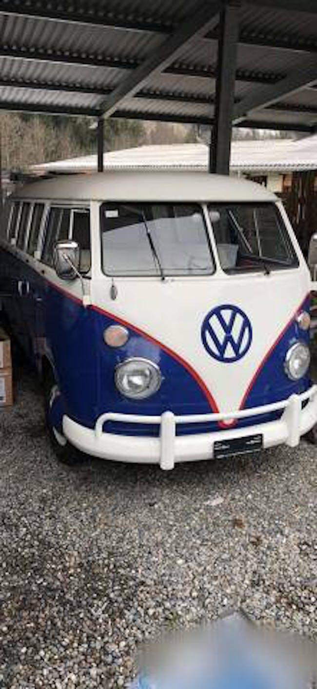 bus VW Typ 2 VW T1