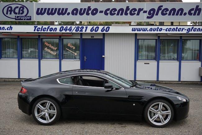 sportscar Aston Martin V8/V12 Vantage V8 Vantage 4.7