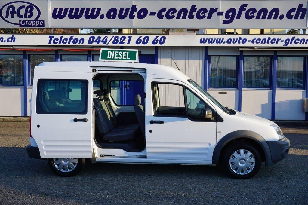 bus Ford Connect Tourneo Conn 230L Level 3