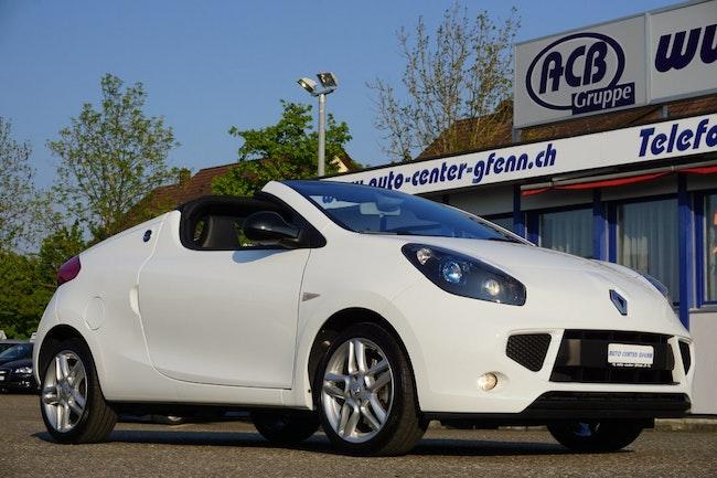 cabriolet Renault Wind 1.2 16V T Dynam.