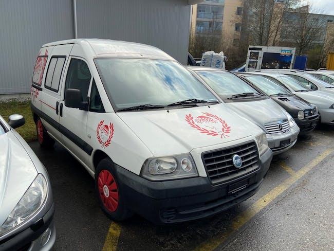 bus Fiat Scudo 2.0 16V