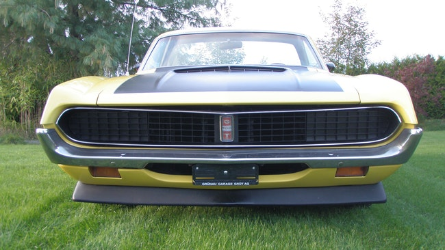 pickup Ford USA other Ranchero