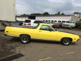 Ford USA other Ranchero 85'000 km 39'900 CHF - acquistare su carforyou.ch - 2