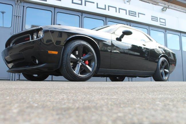 coupe Dodge USA Challenger SRT8