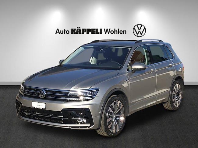 suv VW Tiguan 2.0TSI Comfortline 4Motion DSG