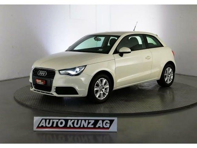 saloon Audi A1 1.4 TFSI Attraction