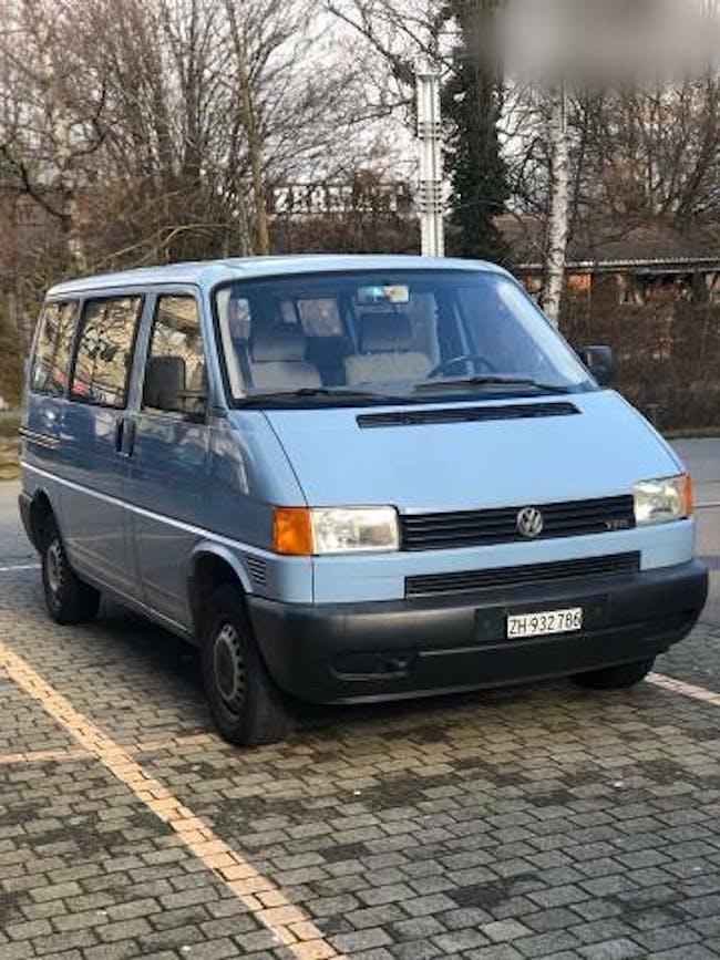 bus VW T4 VW T4 (AB SERVICE!)