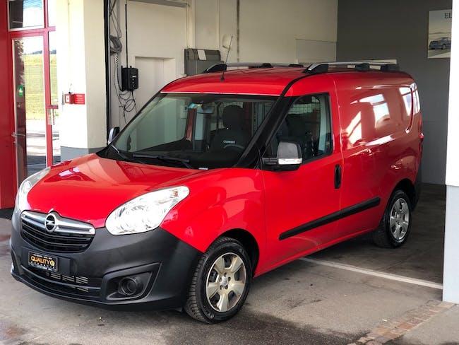 bus Opel Combo 1.6 CDTI ecoFLEX 2.2 L1H1