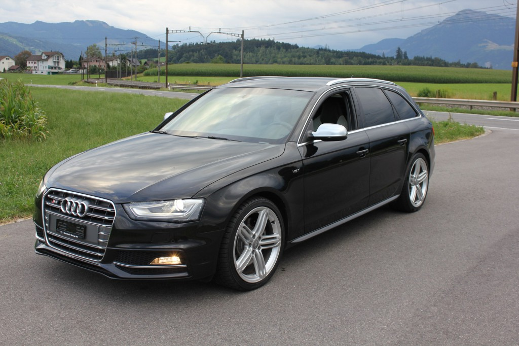 Used Audi S4 3.0 tfsi