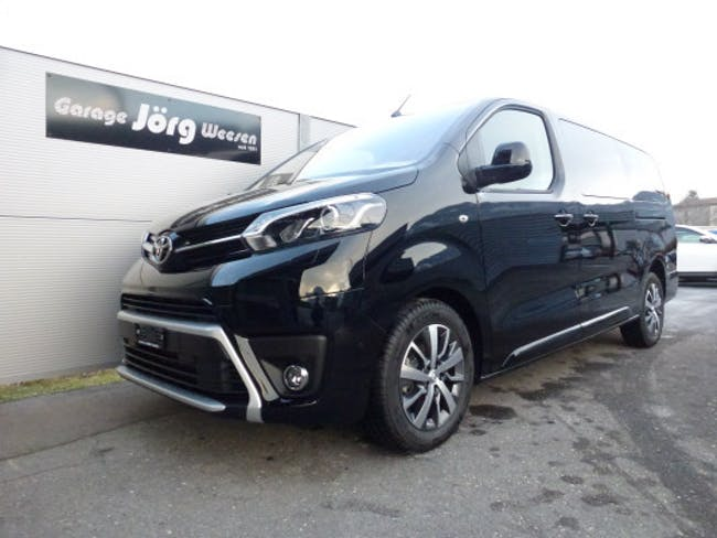 bus Toyota Proace Verso Trend Long