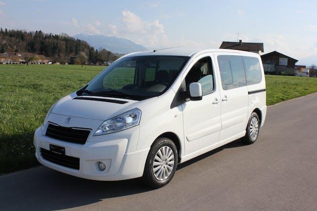 bus Peugeot Expert Tepee 2.0 HDi Access L1 *2 Schiebetüren*
