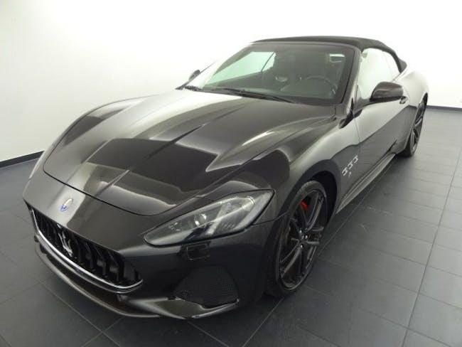 cabriolet Maserati GranCabrio/Granturismo GranCabrio Sport