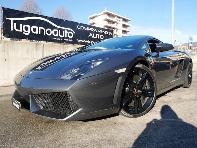 sportscar Lamborghini Gallardo LP560-4 Coupé