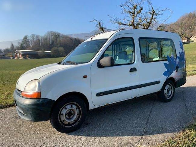 bus Renault Kangoo Renault Kango Express