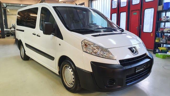 bus Peugeot Expert Tepee 2.0 HDi Confort L2