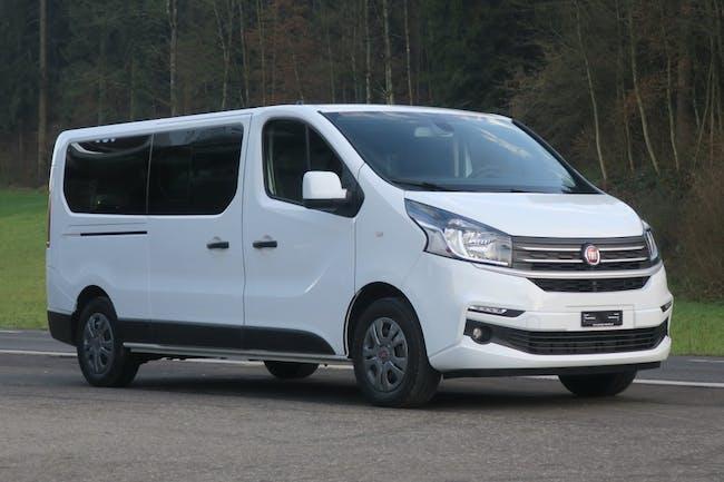 bus Fiat Talento 29 2.0 Eco Swiss L2 9 Plätze
