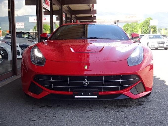 Ferrari F12 Berlinetta 29'630 km 218'000 CHF - acquistare su carforyou.ch - 1