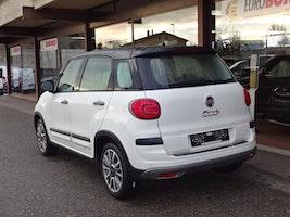 Fiat 500L 1.4 16V Cross 100 km 18'500 CHF - acquistare su carforyou.ch - 3
