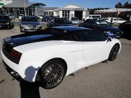 Lamborghini Gallardo LP560-4 Coupé Bicolore E-Gear 12'956 km 129'900 CHF - acquistare su carforyou.ch - 2