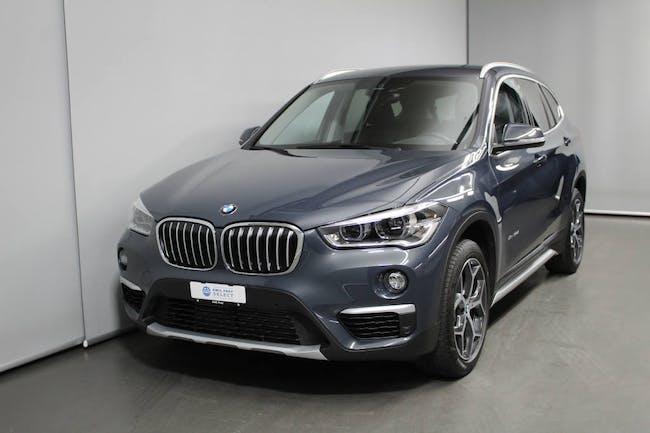 suv BMW X1 20i xDrive
