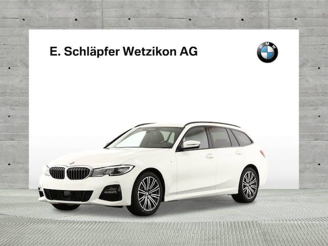estate BMW 3er 320d xDrive SAG