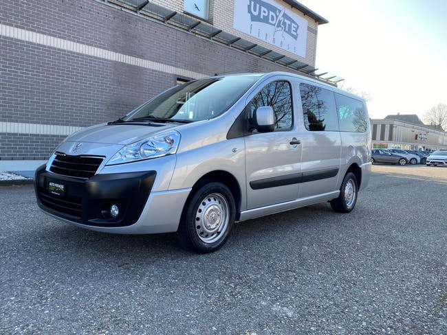 bus Peugeot Expert Tepee 2.0 HDi A Active L2
