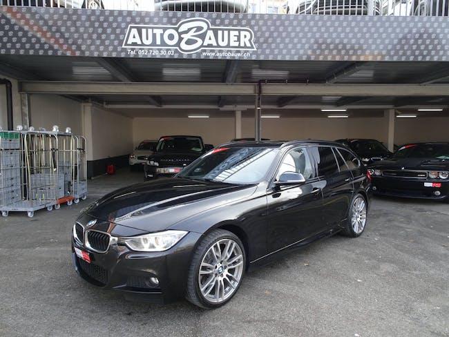 saloon BMW 3er Reihe F31 Touring 330d xDrive SAG