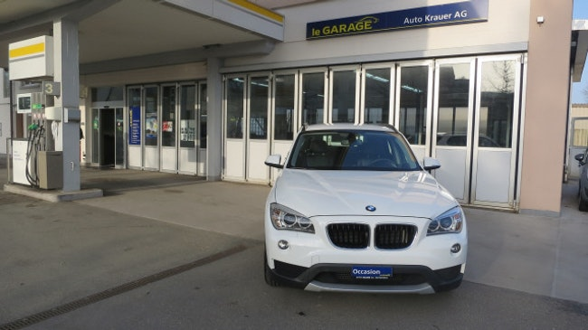 suv BMW X1 xDrive 28i