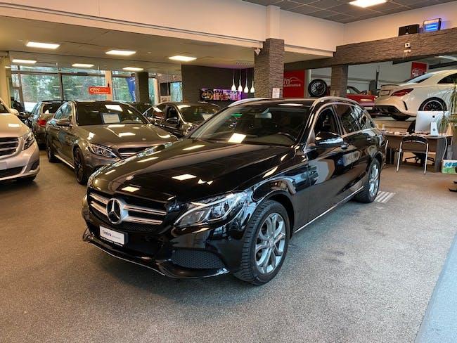 estate Mercedes-Benz C-Klasse C 220 BlueTEC Avantgarde 7G-Tronic