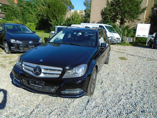 estate Mercedes-Benz C-Klasse C 300 CDI Elégance 4Matic 7G-Tronic