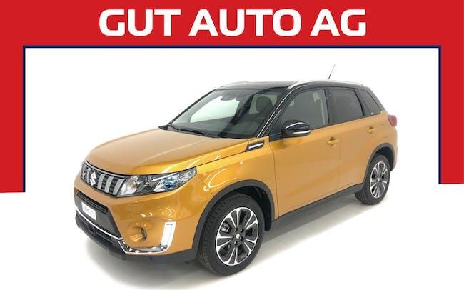 suv Suzuki Vitara NEW 1.4 BOOSTERJET COMPACT TOP AUTOMAT 4x4 ALLGRIP