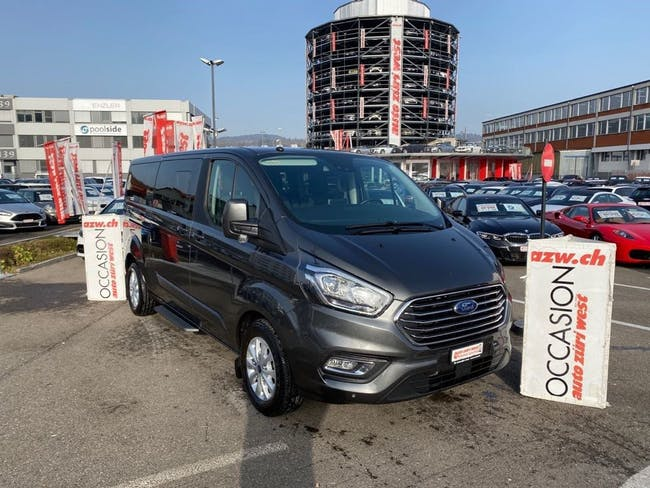 bus Ford Tourneo Custom 320 L2H1 Trend