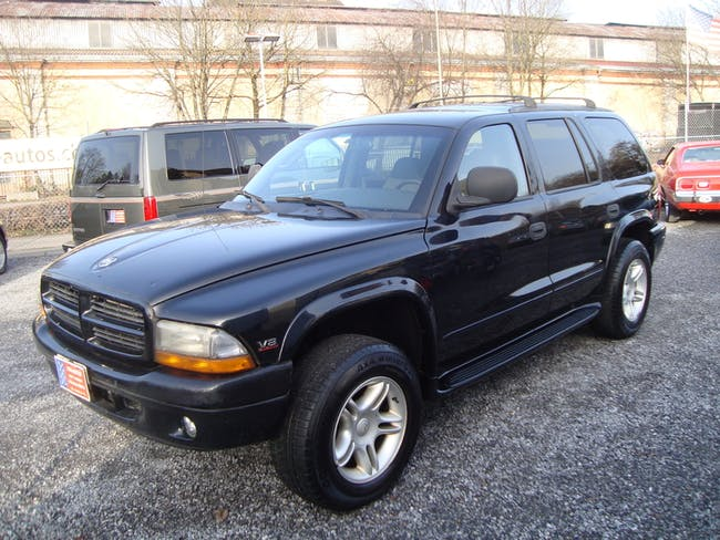 suv Dodge other Durango R/T