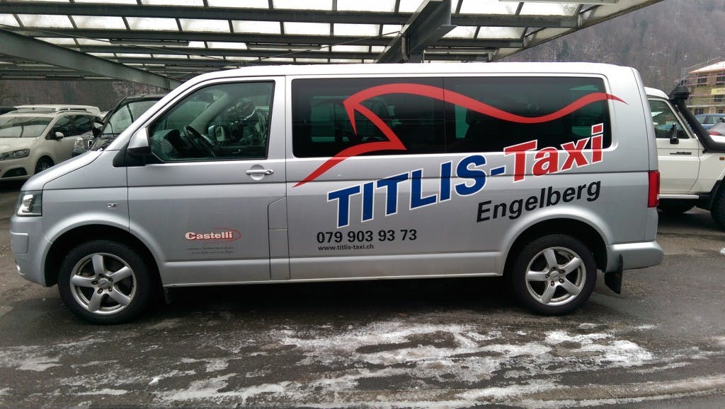 bus VW T5 Caravelle Comfortline 2.0 TDI CR 4Motion DSG