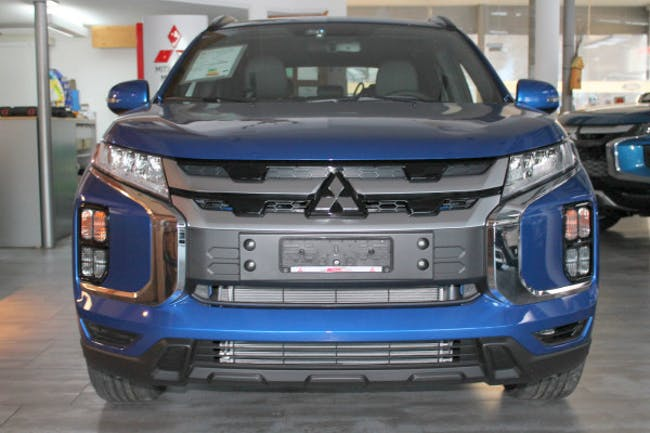 suv Mitsubishi ASX 2.0 Style 4WD Automat