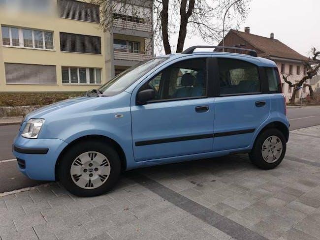 saloon Fiat Panda Ab MFK Fiat 1.2