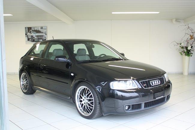 saloon Audi S3 1.8 20V Turbo 225 quattro
