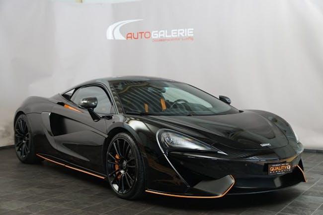 coupe McLaren 570S Coupé 3.8 V8 SSG