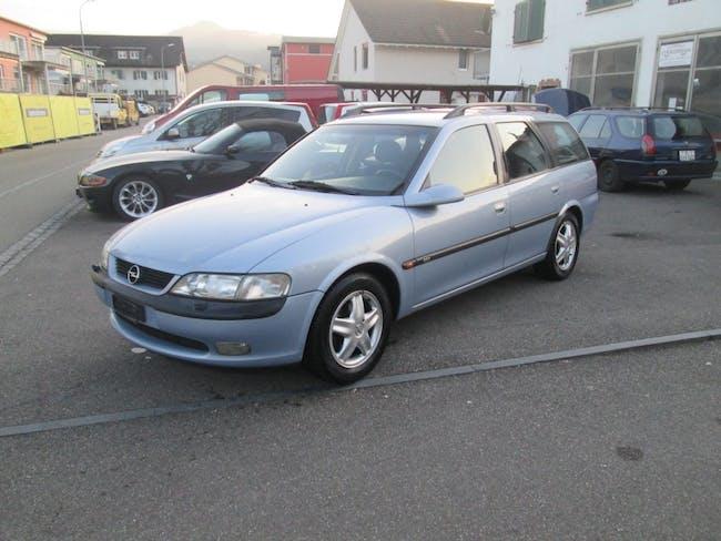 estate Opel Vectra 2.0i 16V CDX
