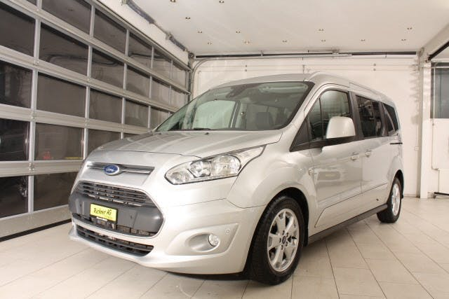 bus Ford Connect GrTourneo C. 1.5 TDCi Tit