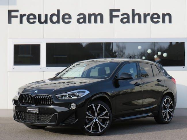 suv BMW X2 xDrive 20d M Sport