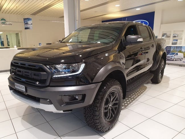 suv Ford Ranger Raptor 2.0 Eco Blue 4x4 A